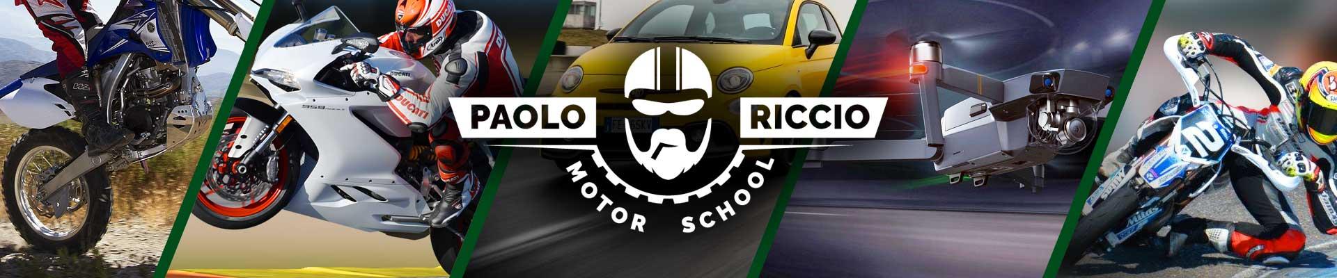 Paolo Riccio Motor School